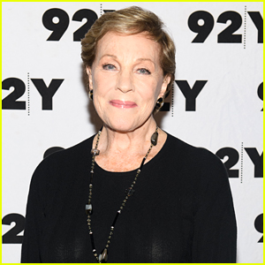 Julie Andrews Talks 'Princess Diaries 3' & Wants It to Happen Sooner Rather Than Later