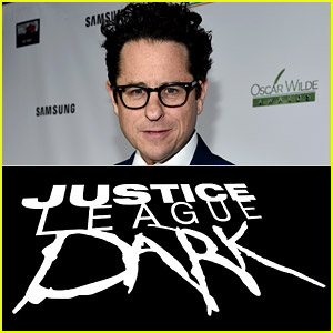 J.J. Abrams Is Working on a 'Justice League Dark' Series for HBO Max!