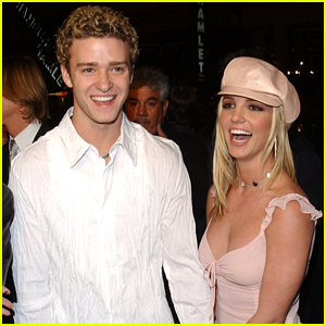 Justin Timberlake Responds To Britney Spears Dancing To His Song on Instagram