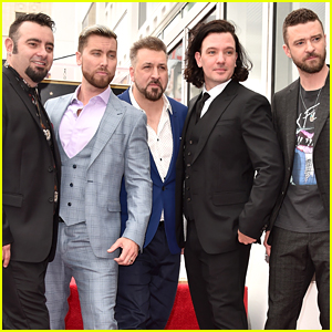 Justin Timberlake Realizes NSYNC Helped Inspire 'D--k in a Box'
