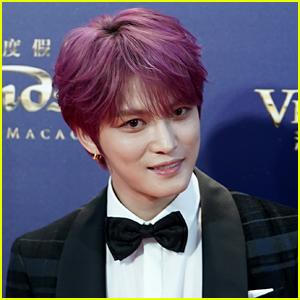 K-Pop Star Jaejoong Says He Has Coronavirus, Later Admits It Was April Fool's Prank