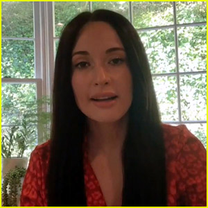Kacey Musgraves Sings 'Rainbow' from Her Home for 'One World' Special (Video)