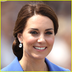 Kate Middleton Reveals Her Favorite Celebrity She Has Ever Met