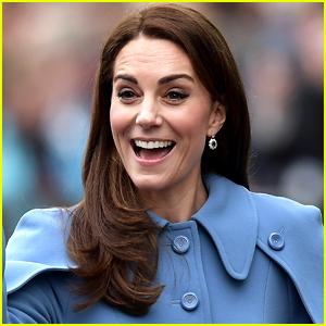 Kate Middleton's Hairdresser Reveals What Her Sense of Humor Is Like!