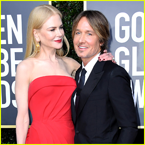 Keith Urban Says He 'Definitely Married Up' While Talking About Wife Nicole Kidman