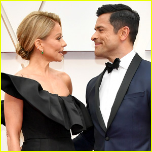 Kelly Ripa & Mark Consuelos Open Up About Their Healthy Sex Life!