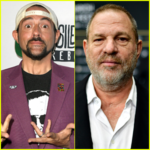 Kevin Smith Says Harvey Weinstein Wouldn't Pay Him Royalties on 'Clerks'