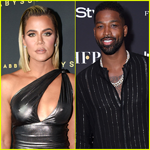 Khloe Kardashian & Tristan Thompson Talk About Possibly Giving True Another Sibling