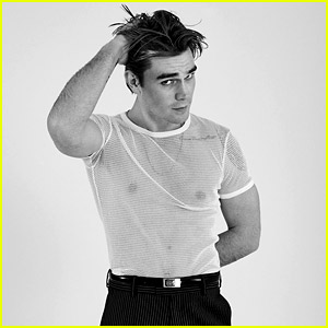 KJ Apa Never Wanted to Do a Faith-Based Movie, Then 'I Still Believe' Came Along