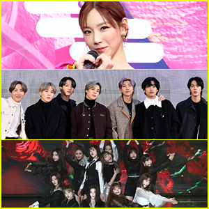 Best K-Pop Album of 2020 So Far - Vote Now! (Poll)
