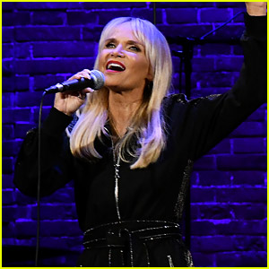 Kristin Chenoweth Sings as Carole Baskin, Performs Song from Her Perspective - Listen Now!