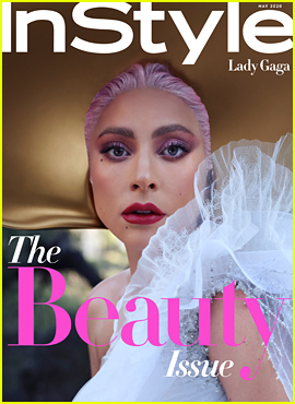 Lady Gaga Talks About Marriage, Kids, Mental Health & More with 'InStyle'