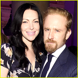 Laura Prepon Explains Why She Hasn't Revealed Her Son's Name Yet