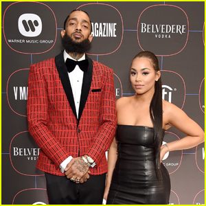 Lauren London Honors Late Boyfriend Nipsey Hussle a Year After His Death
