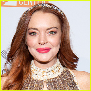 Lindsay Lohan Thinks She Can Convince 'Mean Girls' Cast to Return for a Sequel