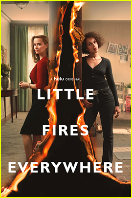 The 'Little Fires Everywhere' TV Show Changed the Book's Ending - Here's How