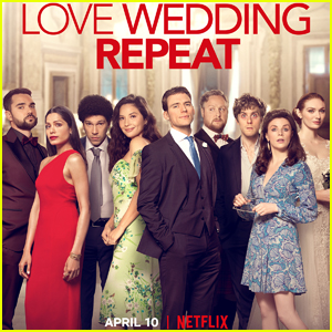 Sam Claflin, Olivia Munn & Eleanor Tomlinson Star in 'Love Wedding Repeat' - Watch the Trailer (Video)