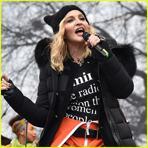 Madonna Wishes Boyfriend Ahlamalik Williams a Happy 26th Birthday Amid Quarantine