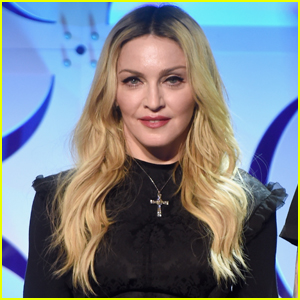 Madonna Joins Bill & Melinda Gates in Effort to Find Cure Amid Pandemic