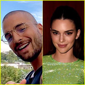 Maluma Reveals He Has a Crush on Kendall Jenner
