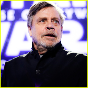 Mark Hamill Says Farewell to 'Star Wars' in Touching Letter to Fans