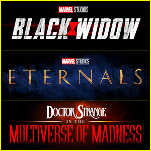 7 Marvel Movies Get New Release Dates, Including 'Black Widow'