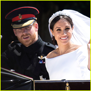 Meghan Markle & Prince Harry Have Donated Funds From Their Wedding Broadcast During Fight Against Coronavirus
