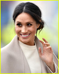 Listen to Meghan Markle Narrate Disney+ 'Elephant' Nature Documentary!