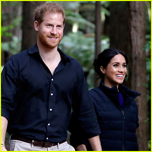 Meghan Markle & Prince Harry's Out of Office Reply Revealed