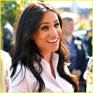 Get Meghan Markle's Latest Casual Outfit Before It Sells Out!