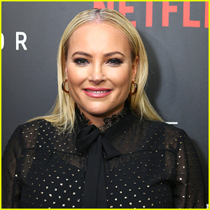 Meghan McCain Defends People Who Are Protesting Lockdowns