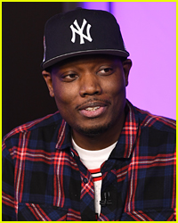 Michael Che Is Paying Rent for Apartments in His Grandmother's Building