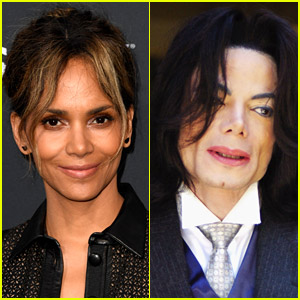 Michael Jackson Wanted to Be Set Up with Halle Berry, Babyface Reveals