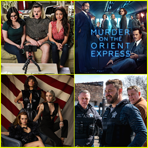 'Modern Family' Series Finale, 'Murder on The Orient Express' & 10 More Programs To Watch on Television Tonight