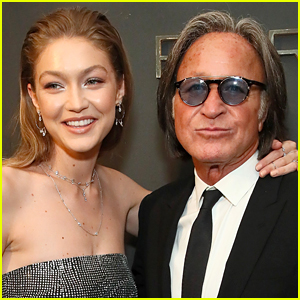 See What Gigi Hadid's Dad Mohamed Said About Her Pregnancy News