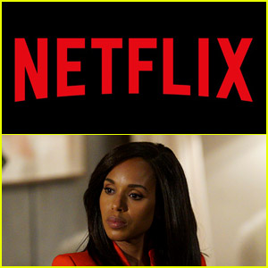 'Scandal' & More Shows Leaving Netflix in May 2020 - Full List Released