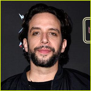 Broadway Actor Nick Cordero Tests Negative for Coronavirus Twice While Unconscious in ICU