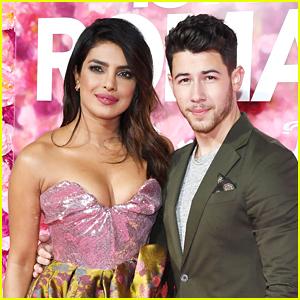 Nick Jonas Is Giving Priyanka Chopra Piano Lessons While in Quarantine