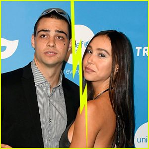 Noah Centineo Splits from Alexis Ren After One Year of Dating
