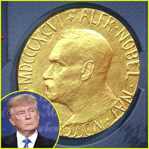 Why Is 'Nobel' & 'Noble' Trending on Twitter Right Now? Because President Donald Trump Misspelled It
