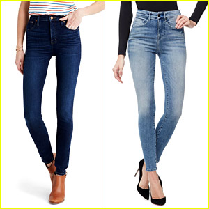 Stock Up on Denim with Nordstrom's Huge Surprise Sale!