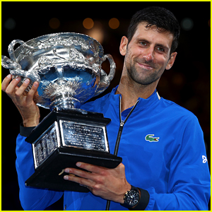 Tennis Star Novak Djokovic Is 'Opposed to Vaccination'