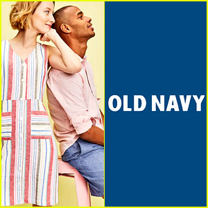 Old Navy Launches Massive Sale - Everything Is Now $20 or Less!