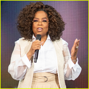 Oprah Winfrey Donates $10 Million Amid Pandemic