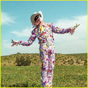 Orville Peck Is Decked Out In Flowers for New Single 'Summertime' - Watch Video!