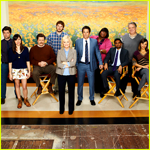 'Parks & Recreation' Cast Reuniting for Scripted Special Taking Place in Social Distancing Era