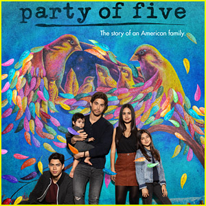 Freeform Cancels 'Party of Five' Reboot After One Season