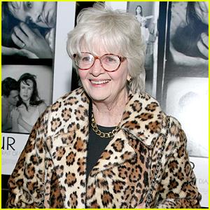 Patricia Bosworth Dead - Actress & Author Dies at 86 Due to Coronavirus