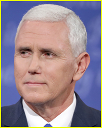 Vice President Mike Pence Ignores Policy, Doesn't Wear Mask While Touring Hospital