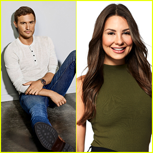 The Bachelor's Peter Weber & Kelley Flanagan Are Isolating in Chicago Together!